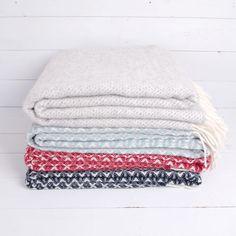 Wool Blankets by Tweedmill   Sheedquarters