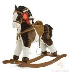 Cavallo Arthu Black