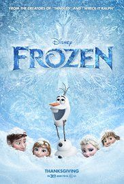 Download Video Dari Youtube Frozen. When the newly crowned Queen Elsa accidentally uses her power to turn things into ice to curse her home in infinite winter, her sister, Anna, teams up with a mountain man, his playful reindeer, and a snowman to change the weather condition.