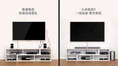 Actualidad Xiaomi presenta también una barra multimedia universal