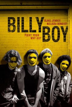 billy boy movie soundtrack