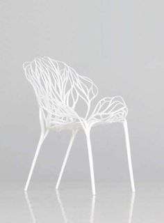 chair by Ronan and Erwan Bouroullec