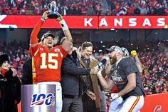 Modest Mahomes talks up team mates after win over Titans Chiefs Memes, Kc Football, Kansas City Chiefs Shirts, American Football League, Nfl Playoffs, City Pride, Famous Sports, Sports Teams, Kansas City Chiefs