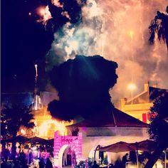 Terraza Casa Fataga. Un restaurante que forma parte de los grandes eventos de la ciudad de Las Palmas de Gran Canaria. Pronto formara parte de los Carnavales .