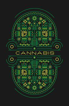 Shirt Logo Design, Graphic Design, Rasta Art, Acid Art, Alien Tattoo, Stoner Art, Chef D Oeuvre, Ganja, Psychedelic Art
