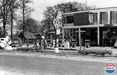 Noordeind Emmen (jaartal: 1960 tot 1970) - Foto's SERC