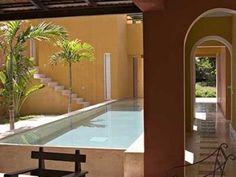 Beautiful 5 bedroom villa in historic MeridaVacation Rental in Merida from @HomeAway! #vacation #rental #travel #homeaway