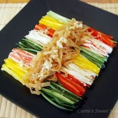recipe Asian Recipes, Gourmet Recipes, Diet Recipes, Cooking Recipes, Healthy Recipes, Gourmet Foods, Molecular Gastronomy, Gastronomy Food, High Protein Low Carb