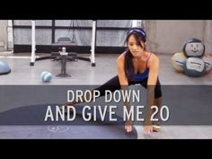 Boot Camp Exercises For Toning