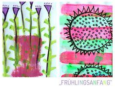 Spring, Birgit Nagengast, München www.housegallery.de