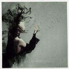 madame de winter by *Anja Millen