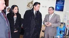 السيرة الذاتية هاني المسيري، المسيرى وزوجته، انتقادات على هاني المسيري بسبب زوجته، صور زوجة هاني المسيري، محافظ الإسكندرية وزوجته، هاني المسيرى وزوجته، هاني المسيرى يدافع عن زوجته