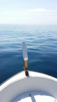 Navegando suavemente