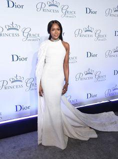 Bella Hadid's Angelic Dior Wins Best Dressed of the Week