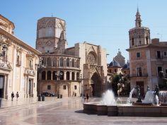 visiter Valencia
