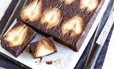 Kitchenette — Hruškový koláč se zázvorem a melasou