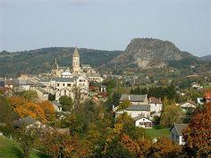 Auvergne > Haute-Loire > Saint-Julien-Chapteuil > Village