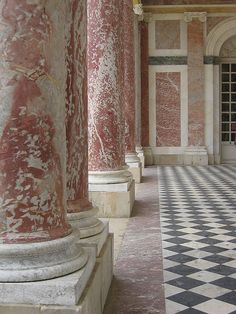 Grand Trianon, Versailles France