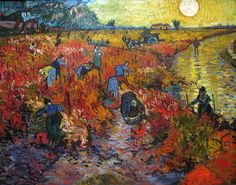 Van Gogh was 27 years old when he painted his first piece. Description from blog.degreed.com. I searched for this on bing.com/images