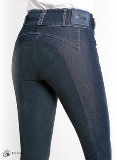 Pikeur Candela Jean Denim Breeches