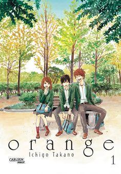 Orange - neuer Trailer des Anime stellt Theme Songs vor - http://sumikai.com/mangaanime/orange-neuer-trailer-des-anime-stellt-theme-songs-vor-135013/