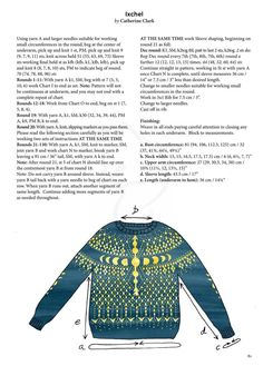 Knitting Projects, Knitting Patterns, Crochet Patterns, Barett Outfit, Textiles, Fair Isle Knitting, How To Purl Knit, Dressmaking, Diy Clothes