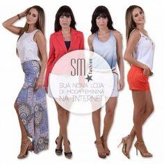 Sua nova loja de Moda Feminina smfashionbr Moda estilo smfashionhellip
