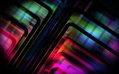 Resumen de color de fondo de pantalla HD