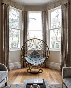 brass stove enamelled steel wire bubble chair designed by ben rousseau with grey leather cushion
