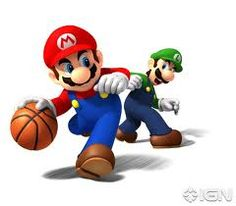 Mario Brothers All rights go to nintendo Mario Sports Mix Mario Luigi Super Mario World, New Super Mario Bros, Super Mario Party, Super Mario Brothers, Super Smash Bros, Mario Und Luigi, Mario Bros., Metroid, Mario Kart