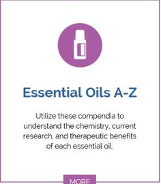 Aromatic Science Essential Oils A-Z Young Living Oils, Young Living Essential Oils, Essential Oil Uses, Natural Essential Oils, Oils For Life, Doterra Recipes, Aromatherapy Oils, Doterra Essential Oils, Homeopathy