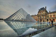 Louvre!!