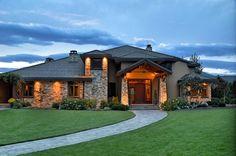 kelowna custom built homes - Google Search