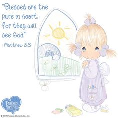 Shop Precious Moments for collectible porcelain gifts & figurines, as well as other ornaments, dolls, unique gifts & more. Precious Moments Coloring Pages, Precious Moments Quotes, Precious Moments Figurines, Christian Messages, Christian Quotes, Mickey Mouse Wallpaper, Bible Pictures, Inspirational Bible Quotes, Angel Cards