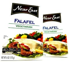 Buy Direct from Worcester, Massachusetts: falafel mix. Vegetarian. Orthodox Union Kosher Pareve. http://www.farmersmarketonline.com/fm/CanalDistrictFarmersMarket.html#Buy