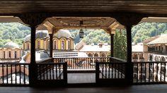 Rila Monastery-Bulgaria...