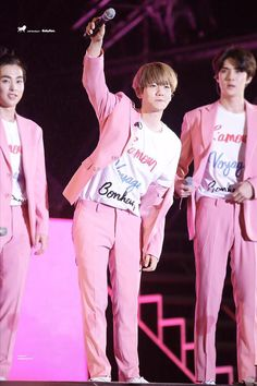 [PIC] 150723 Baekhyun at Lotte Lovely Young Concert ©babylion