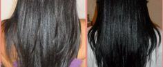 Receita para Banho de Brilho para todos os tipos de cabelo