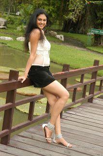 Indian Female feet