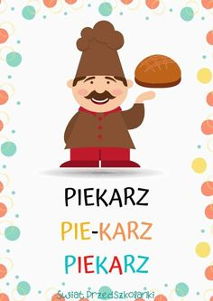 Community Helpers, Polish, Kids, Movie Posters, Young Children, Vitreous Enamel, Boys, Film Poster, Children