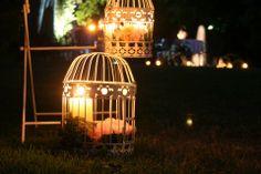 lanterne illuminate