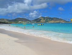 Orient Beach, St. Martin...absolutely beautiful...would love to take you there..