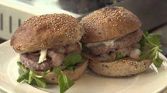 Mystic Burger - Mercatino del Gusto 2013 - CastaDiva Resort & SPA