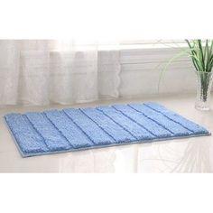 VCNY WestBrook High Pile Bath Rug Color: