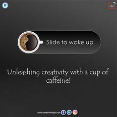 Did someone say monday? We heard coffee! Marketing Tools, Social Media Marketing, Digital Marketing, Seo Online, Reputation Management, Advertising Agency, Video Photography, Monday Motivation, Signage