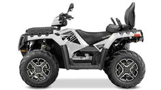 New 2016 Polaris Sportsman® Touring XP 1000 ATVs For Sale in Michigan. Powerful 88 horsepower ProStar® 1000 twin EFI engine Premium limited edition performance package with Fox Podium X shocks High performance close-ratio on-demand All-Wheel Drive (AWD) Operational: - Steering: Electronic power (EPS)