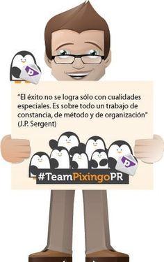 Team Pixingo PR