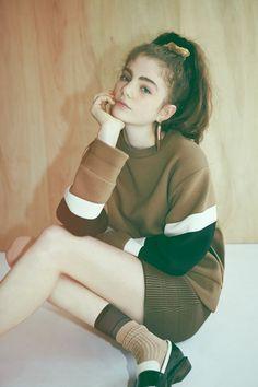 Oyster Beauty: Mark Shearwood x Antonia @ M+P   Fashion Magazine   News. Fashion. Beauty. Music.   oystermag.com