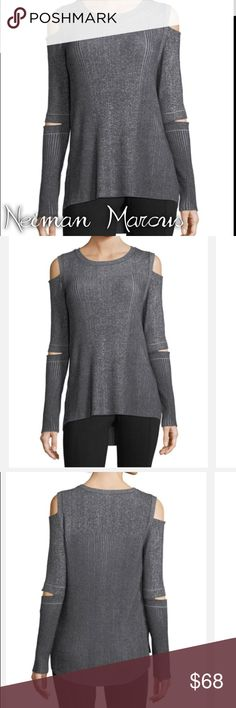 Amazon Neiman Marcus brand sweater Brand new chic stylish sweater Neiman Marcus Sweaters