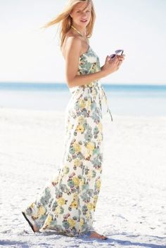 Buy Floral Maxi Dress from the Next UK online shop